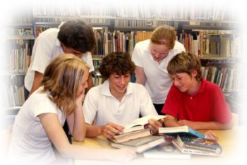 Students Book Club